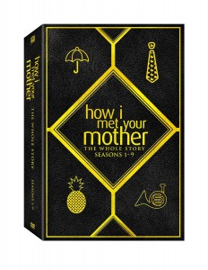 picture of How I Met Your Mother: The Complete Series DVD 1-Day Sale