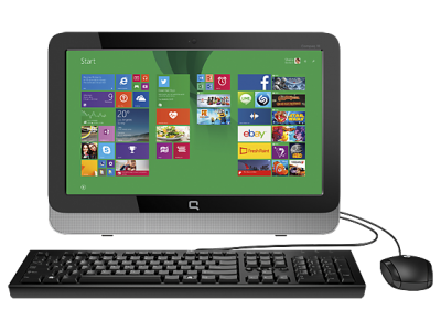 picture of HP Laptop and Desktop Black Friday Sale
