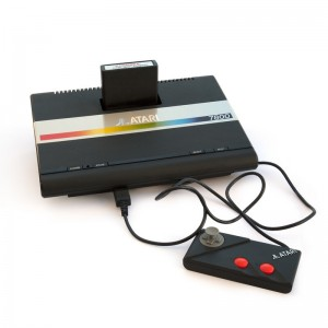 picture of Free Classic Console Video Games