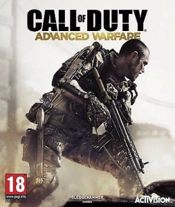 picture of Call of Duty Advanced Warfare Xbox and PS Sale