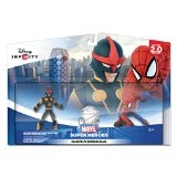picture of Disney INFINITY: Marvel Super Heroes Spiderman Sale