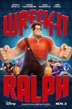 picture of Free Wreck-It Ralph Movie