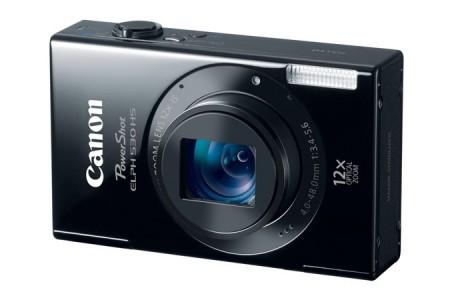 picture of Canon PowerShot ELPH 530 HS 10Mpixel Digital Camera Sale