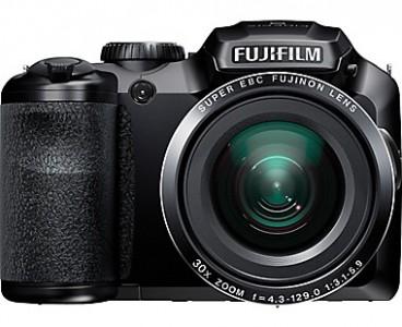 picture of 1 day Fujifilm FinePix S6800 16MP 30x zoom Camera Sale