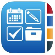 picture of Free iTunes App: InFocus Pro Calender, ToDo, more