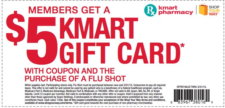 Kmart coupons jan 2019