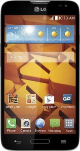 Sharp Aquos Crystal No Contract Boost Mobile Smartphone Sale