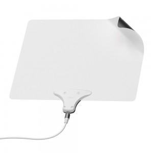 picture of Mohu Leaf  Leaf 50 Amplified HDTV Antenna  Sale