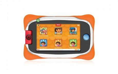 picture of Nabi 16GB Nick Jr. 5'' Tablet Sale