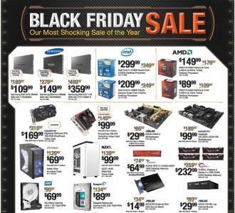 picture of Blog: Best Black Friday 2014 Deals