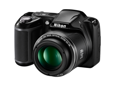 picture of Target Nikon Coolpix L330 20.2MP Camera Sale