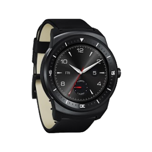 picture of LG G Watch R SmartWatch Sale