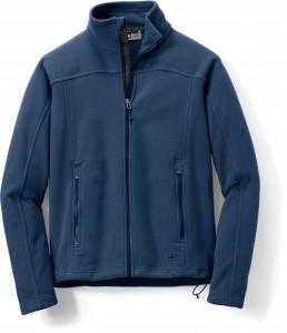 picture of REI Men's Classic Fleece Jacket Sale