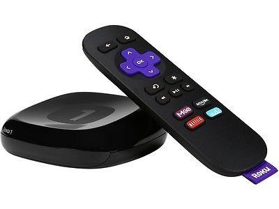 Roku 1 Streaming Media Reciever Sale
