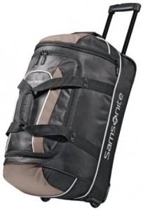 picture of Samsonite Andante Wheeled Duffel Bag