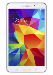 picture of Samsung Galaxy Tab 4 7.0 Wi-Fi Tablet Sale