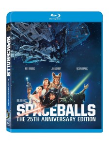 picture of Spaceballs - 25th Anniversary Edition on Blu-ray Sale