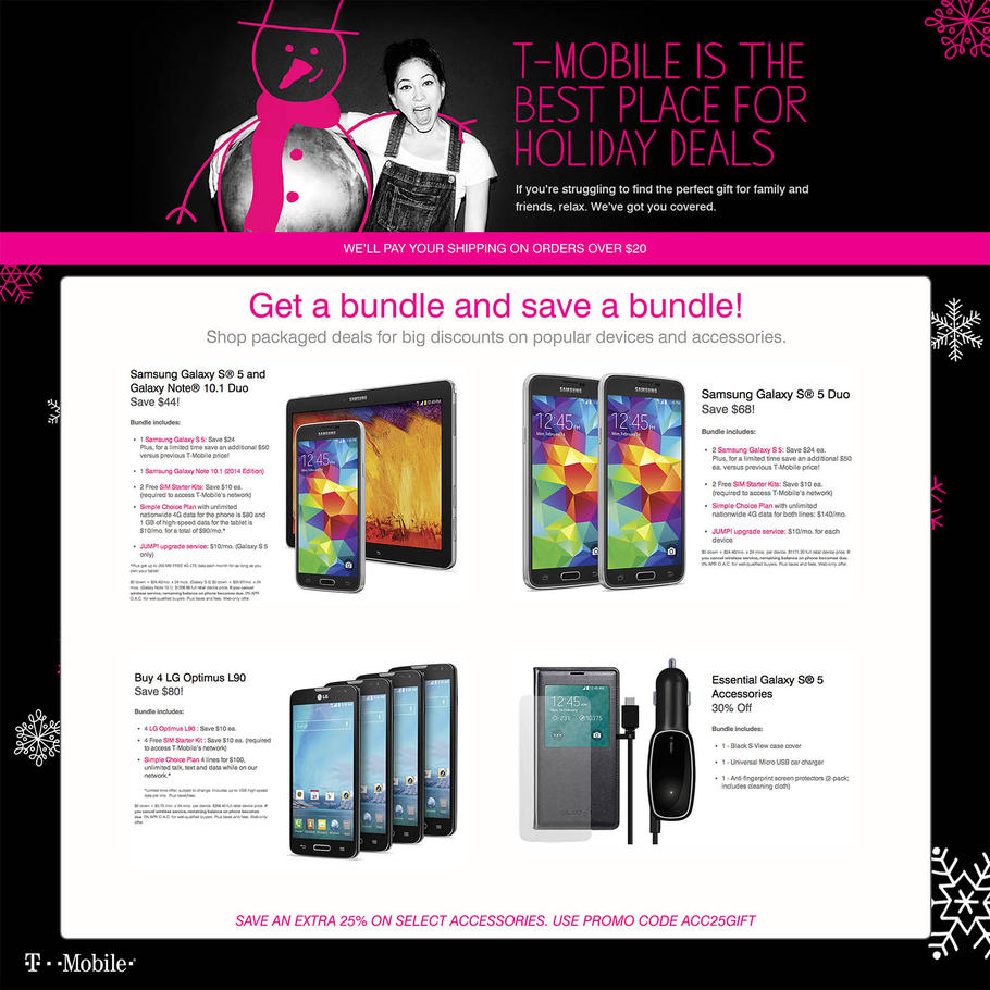 Black friday 2014 t mobile ad scan buyvia - Black friday mobel ...