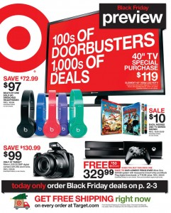 picture of BuyVia Black Friday Ads and Deals Full List