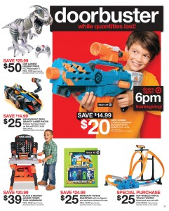 picture of Toy Tuesday Blowout Sale