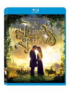 picture of The Princess Bride (25th Anniversary Edition) [Blu-ray] Sale