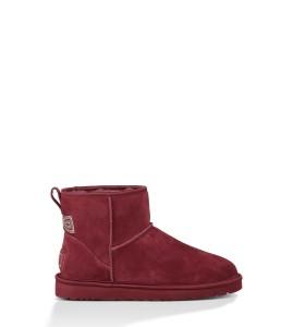 picture of UGG Classic Mini Bailey Bow Corduroy Sale