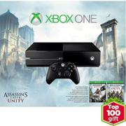 Xbox One Assassin's Creed Bundle Sale