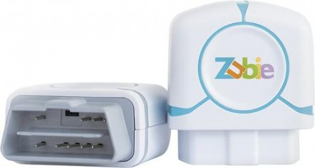 picture of Zubie Vehicle Tracking + Engine Diagnostic Device Sale