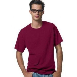 picture of Hanes ComfortBlend EcoSmart Men's T-Shirt Sale
