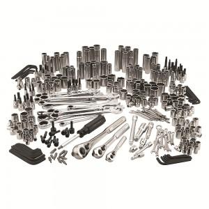 picture of Craftsman 334-Piece Mechanics Tool Set Sale