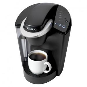 picture of Keurig K40 Elite Single Serving Coffee Maker Sale