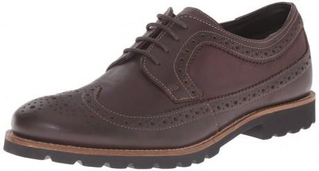 picture of Amazon - Rockport 50% off Men's Dress Shoes Sale