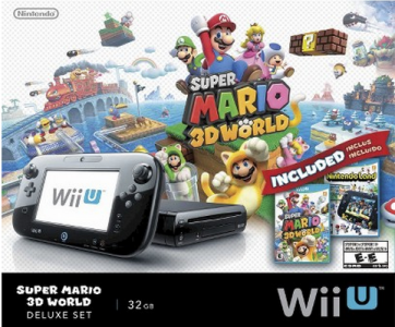 picture of Blog: How to Find a Wii U in Stock