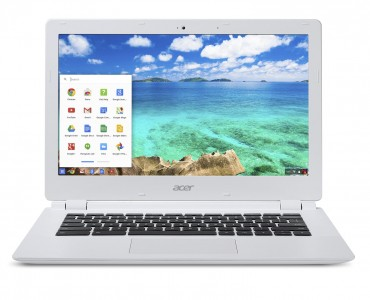 picture of Acer Chromebook 11.6