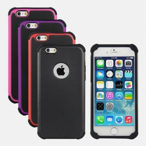 picture of Armor Hybrid iPhone 6/6+ Case Sale