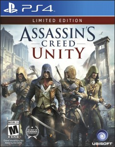 picture of Assassin's Creed Unity (PS4, Xbox One, PC)