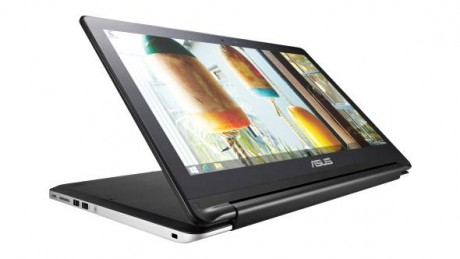 picture of Asus Transformer Book TP200 Flip 11in 2 in 1 Laptop Sale