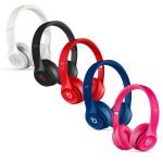 Beats by Dr Dre SOLO 2.0 Headphones Sale