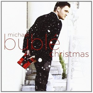 picture of Free Michael Buble: Christmas MP3 Album