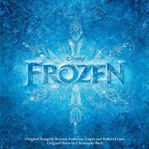 picture of Free Frozen Soundtrack MP3 Album