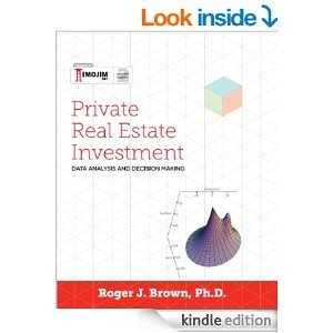 picture of Free Private Real Estate Investment eBook