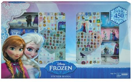 picture of Frozen Sticker Mania Sale