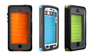 picture of Groupon Goods $10 off Discount - Otterbox iPhone5 $4.99