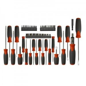 picture of Home Depot Screwdriver, Scissors, Wrench Set Sale