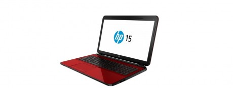 picture of HP Intel Quad Core 15.6in Laptop 1 Day Sale
