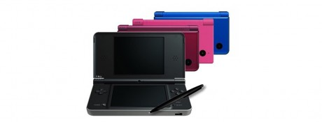 picture of Nintendo DSi Gaming System Sale