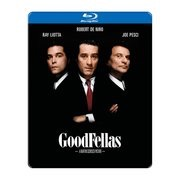 picture of Steelbook Special Edition Blu-Ray Sale - Goodfellas