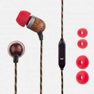 picture of House of Marley Jamaica Noise-Isolating Headset Sale