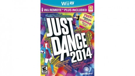 picture of Just Dance 2014 with Wii U Controller Sale
