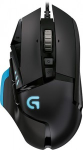 picture of Logitech G502 Hero High Performance Gaming Mouse Sale